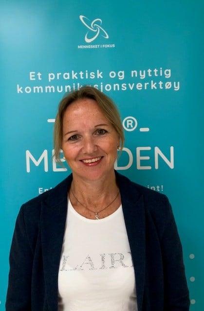 Randi T Nordvik